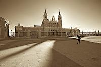Spain 2010-2011 (Monochrome)