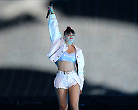 AUG 18 Charli XCX in concert