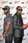 Eric Lane and  R. Kelly Attend Special Private Screening of the All-New Chapters of TRAPPED IN THE CLOSET With Creator and Star R. Kelly Hosted by IFC at the Sunshine Cinema, NY   11/19/12