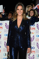 LONDON, UK. October 29, 2018: Amanda Byram at the Pride of Britain Awards 2018 at the Grosvenor House Hotel, London.<br /> Picture: Steve Vas/Featureflash