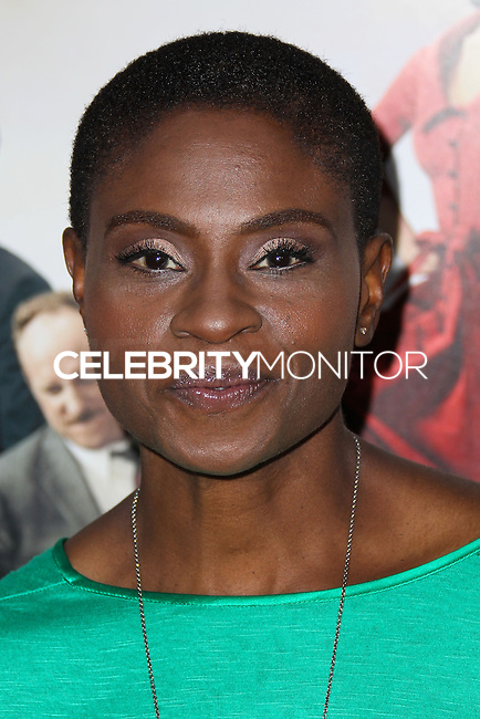 """HOLLYWOOD, LOS ANGELES, CA, USA - MARCH 24: Adina Porter at the Los Angeles Premiere Of HBO's """"Veep"""" 3rd Season held at Paramount Studios on March 24, 2014 in Hollywood, Los Angeles, California, United States. (Photo by Xavier Collin/Celebrity Monitor)"""
