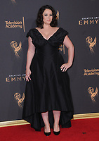 10 September  2017 - Los Angeles, California - Kether Donohue. 2017 Creative Arts Emmys - Arrivals held at Microsoft Theatre L.A. Live in Los Angeles. <br /> CAP/ADM/BT<br /> &copy;BT/ADM/Capital Pictures