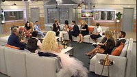 Celebrity Big Brother 2017<br /> Group.<br /> *Editorial Use Only*<br /> CAP/KFS<br /> Image supplied by Capital Pictures