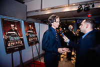 Trumbo DC Premiere at The Newseum on November 9, 2015. (Photo by Joy Asico/Guest of a Guest)