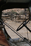 old truck at Keyes Ranch