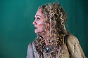 London, UK. 04.02.2013. GREAT EXPECTATIONS opens at the Vaudeville Theatre. Directed by Graham McLaren, this is the first time there has been a production as a full-scale stage play either in the West End or Broadway. Picture shows: Paula Wilcox (Miss Havisham). Photo credit: Jane Hobson.