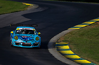 #47 Forty 7 Motorsports, Porsche 991 / 2014, GT3G: Jason Lee