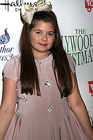 Addison Riecke<br />