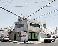 Free Architecture, Capulhuac de Mirafuentes,  Estado de Mexico, Mexico