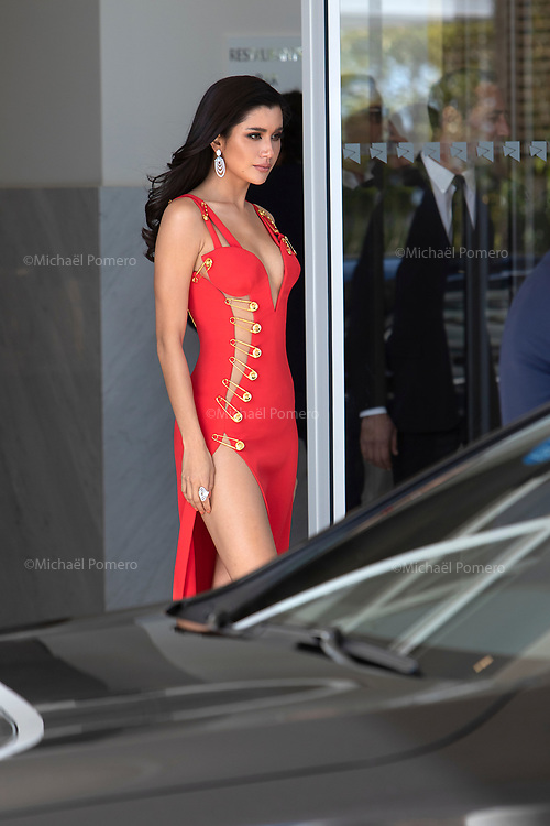 16 mai 2019 Hotel Martinez <br />