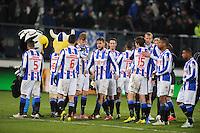SC Heerenveen - Feyenoord 040215