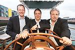20150509 Alexander von Humboldt als Gastro Schiff eröffnet