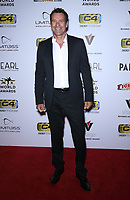 03 July 2019 - Las Vegas, NV - David James Elliott. 11th Annual Fighters Only World MMA Awards Arrivals at Palms Casino Resort. Photo Credit: MJT/AdMedia