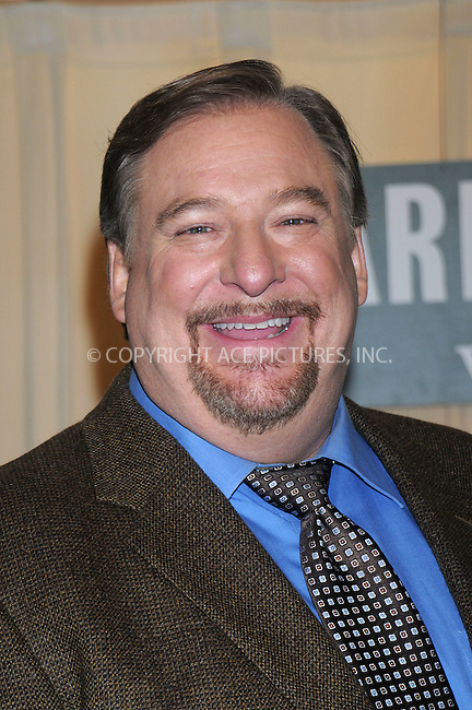 WWW.ACEPIXS.COM . . . . . ....December 3 2008, New York City....Influential pastor Rick Warren attended a book signing at Barnes and Noble on Decmber 3 2008 in New York City....Please byline: KRISTIN CALLAHAN - ACEPIXS.COM.. . . . . . ..Ace Pictures, Inc:  ..(646) 769 0430..e-mail: info@acepixs.com..web: http://www.acepixs.com