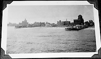 Steel Pier Atlantic City New Jersey USA<br /> Vintage 1930 By Jonathan Green