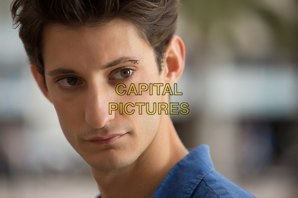 Pierre Niney <br /> in Un homme ideal (2015) <br /> *Filmstill - Editorial Use Only*<br /> CAP/NFS<br /> Image supplied by Capital Pictures