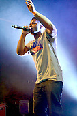Apr 20, 2013: TEMPA T - The Forum London