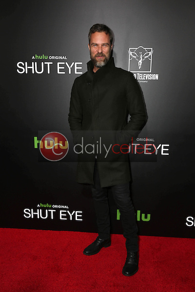 JR Bourne<br />