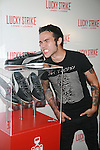 Pete Wentz Attends PUMA & Lucky Strike Lanes Bowling Shoe Launch at Lucky Strike Lanes, NY 7/28/11