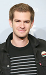 Andrew Garfield attends 'Breathe' photo call during the 2017 Toronto International Film Festival at The Tiff Bell Lightbox on September 12, 2017 in Toronto, Canada.