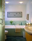 Design: Christina Oliver, Interior Design