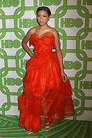 LOS ANGELES - JAN 6:  Storm Reid at the 2019 HBO Post Golden Globe Party at the Beverly Hilton Hotel on January 6, 2019 in Beverly Hills, CA
