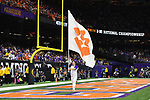 LSU downs Clemson, 42-25, to win the College Football Championship played at the Mercedes-Benz Superdome in New Orleans, LA on January 13, 2020.