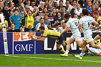 170527 France Top 14 Semifinal - Racing 92 v Clermont Auvergne