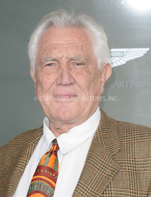 WWW.ACEPIXS.COM<br /> <br /> February 20 2015, LA<br /> <br /> George Lazenby arriving at the GREAT British film reception honoring the British nominees of the 87th Annual Academy Awards at The London West Hollywood on February 20, 2015 in West Hollywood, California<br /> <br /> <br /> By Line: Peter West/ACE Pictures<br /> <br /> <br /> ACE Pictures, Inc.<br /> tel: 646 769 0430<br /> Email: info@acepixs.com<br /> www.acepixs.com