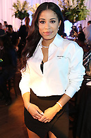 HOLLYWOOD, CA - JUNE 22: Keisha Leshay  at Hollywood Unlocked Social Impact Brunch Powered By PrettyLittleThing.com at The Sunset Room on June 22, 2019 in Hollywood, California.  Credit: Walik Goshorn/MediaPunch