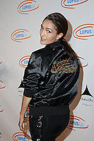 LOS ANGELES, CA - SEPTEMBER 21: Nataliya Joy Prieto attends the Get Lucky for Lupus LA Celebrity Poker Tournament at Avalon on September 21, 2016 in Los Angeles, California. (Credit: Parisa Afsahi/MediaPunch)