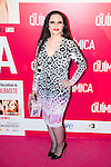 "Alaska attends the premiere of the film ""Solo Química"" at Palafox Cinema in Madrid, Spain. July 14, 2015.<br />  (ALTERPHOTOS/BorjaB.Hojas)"