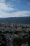 Holy Week in Caracas, Venezuela.