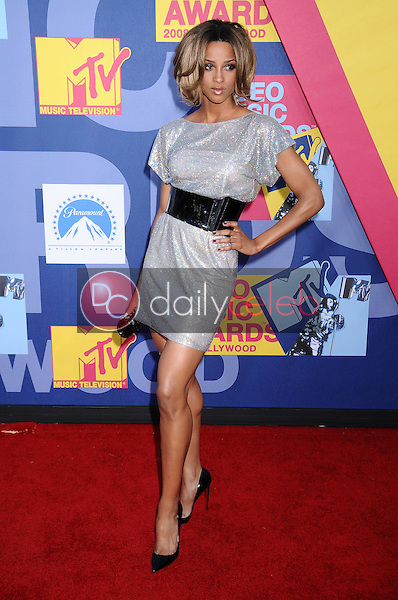 Ciara<br />at the 2008 MTV Video Music Awards. Paramount Pictures Studios, Los Angeles, CA. 09-07-08<br />Dave Edwards/DailyCeleb.com 818-249-4998