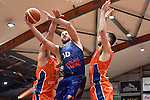 Nelson Giants v Southland, 13 May