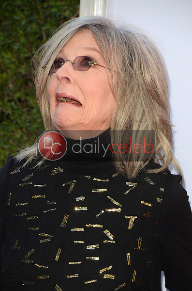 Diane Keaton<br />