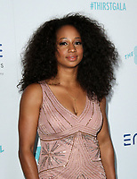 18 April 2017 - Los Angeles, California - Monique Coleman. Thirst Project's 8th Annual Thirst Gala held at The Beverly Hilton Hotel. Photo Credit: AdMedia