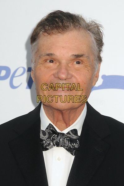 30 September 2015 - Hollywood, California - Fred Willard. PETA 35th Anniversary Gala held at the Hollywood Palladium. <br /> CAP/ADM/BP<br /> &copy;BP/ADM/Capital Pictures