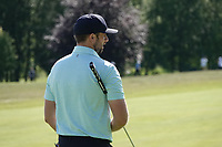 Rhuaidhr McGee (IRL)I in action during the second round of the Hauts de France-Pas de Calais Golf Open, Aa Saint-Omer GC, Saint- Omer, France. 14/06/2019<br /> Picture: Golffile | Phil Inglis<br /> <br /> <br /> All photo usage must carry mandatory copyright credit (© Golffile | Phil Inglis)