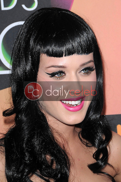 Katy Perry<br />