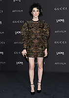 03 November 2018 - Los Angeles, California - Anne Erin Clark. 2018 LACMA Art + Film Gala held at LACMA.  <br /> CAP/ADM/BT<br /> &copy;BT/ADM/Capital Pictures