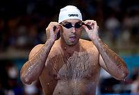 Milorad Cavic<br /> Celebrity relay<br /> day 02  09-08-2017<br /> Energy For Swim<br /> Rome  08 -09  August 2017<br /> Stadio del Nuoto - Foro Italico<br /> Photo Deepbluemedia/Insidefoto