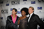 Carson Kressley and board members at Broadway Takes the Runway which benefits Al D. Rodriguez Liver Foundation on October 4, 2010 at Touch, New York City, New York. (Photo by Sue Coflin/Max Photos)