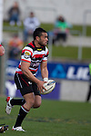 Sherwin Stowers. ITM Cup rugby game between Waikato and Counties Manukau, played at Waikato Stadium, Hamilton on Saturday 28th August 2010..Waikato won 39 - 3.