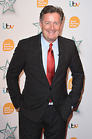 Piers Morgan<br /> arrives for the Good Morning Britain Health Star Awards 2016 at the Park Lane Hilton, London<br /> <br /> <br /> &copy;Ash Knotek  D3107 14/04/2016