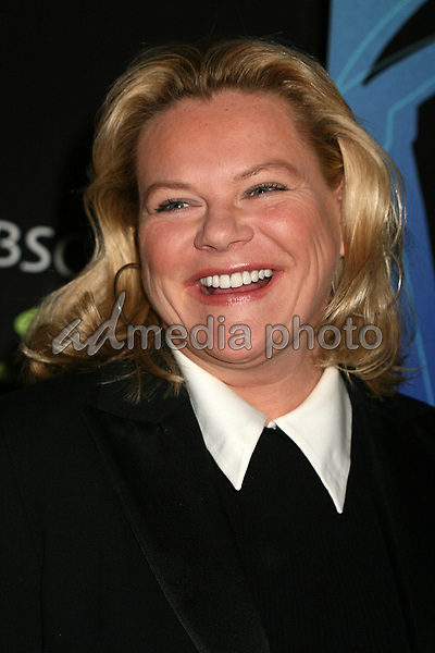10 December 2006 - Beverly Hills, California. Katharina Otto-Bernstein. Los Angeles Premiere of 'Absolute Wilson' at The Museum of Television and Radio. Photo Credit: Byron Purvis/AdMedia