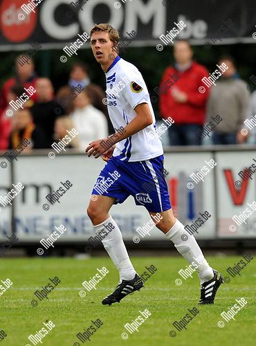 2011-07-13 / Voetbal / seizoen 2011-2012 / KSK Heist / Bram Put..Foto: mpics