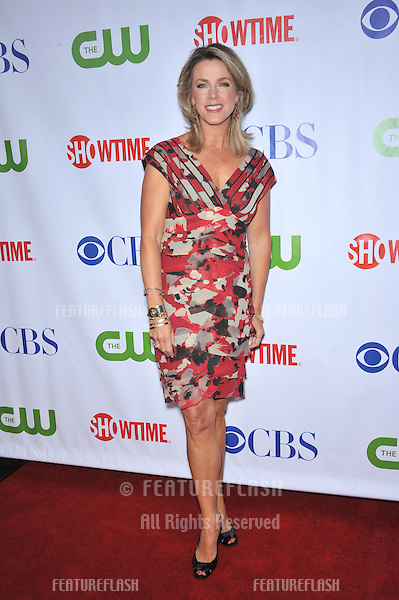 Deborah Norville at the CBS All-Star Sumer TCA Party in Hollywood..July 18, 2008  Los Angeles, CA.Picture: Paul Smith / Featureflash