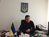 Serhij Horbatiuk, der sich gegen den Vorwurf, ineffizient zu arbeiten, verteidigen muss. Er ist Leiter einer Sonderabteilung der ukrainischen Justiz, die sich mit der kritischen Aufarbeitung der Gewalttaten während des Maidans beschäftigt.