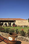 Golan Heights Winery in Katzrin